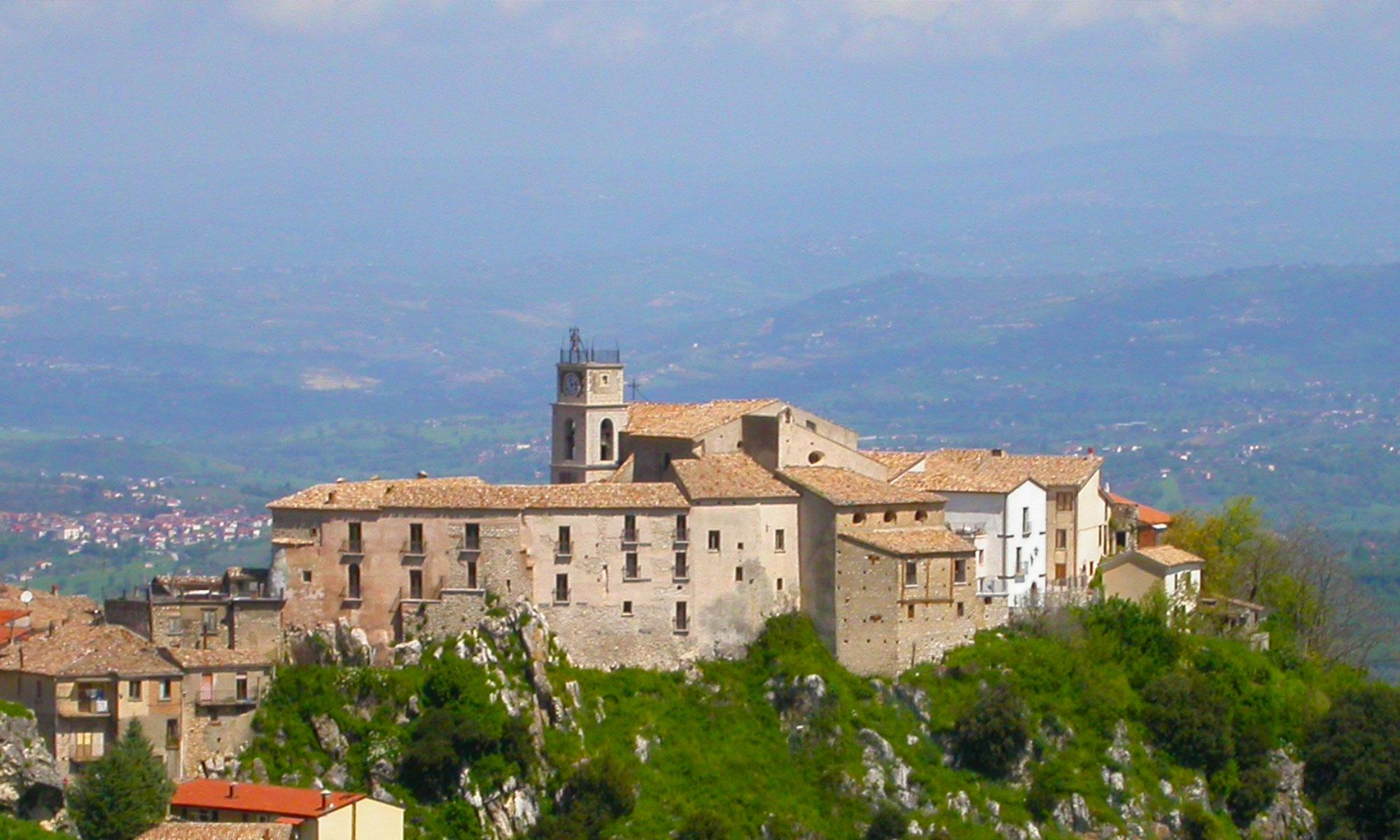 Borgo di Castelvetere